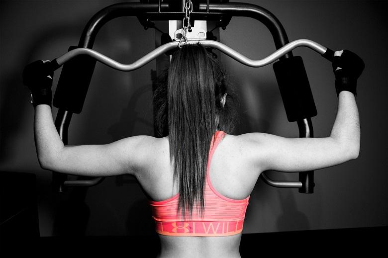 Jak zacząć trening na siłowni