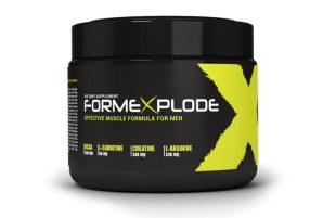 Formexplode – opinie, gdzie kupić, czy działa?