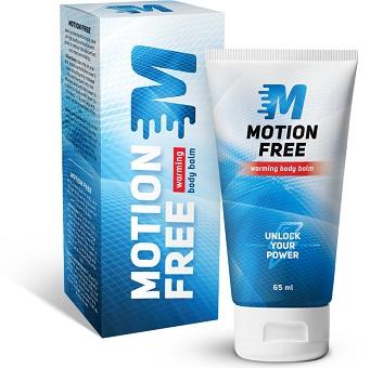 Motion Free cena