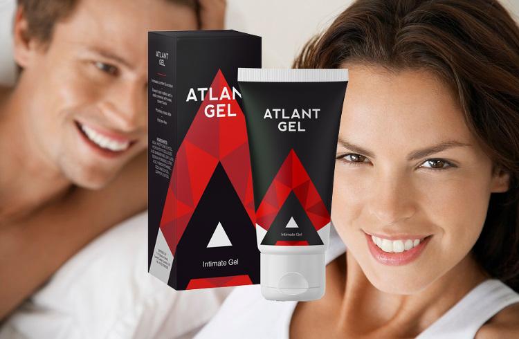 Atlant Gel – czy działa, opinie, forum, stosowanie