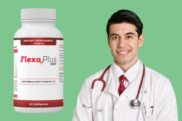 Flexa Plus New opinie