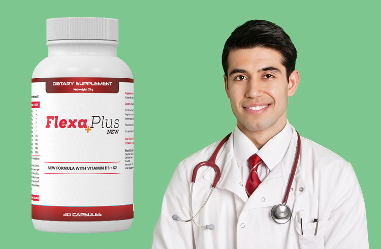 Flexa Plus Optima – test, opinie, efekty, forum