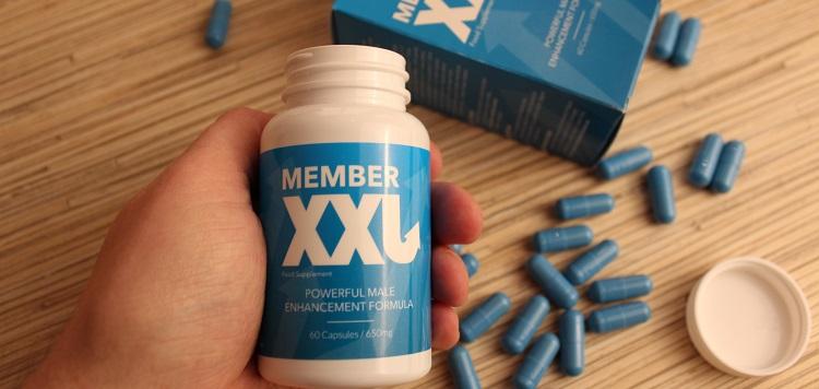 Member XXL opinie