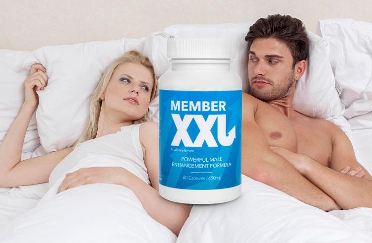 Member XXL – cena, komentarze, doświadczenia, test