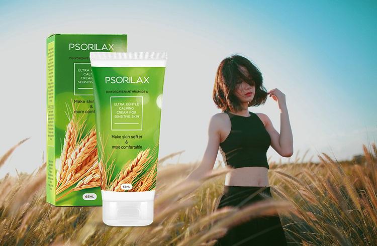 Psorilax – czy działa, cena, komentarze, forum