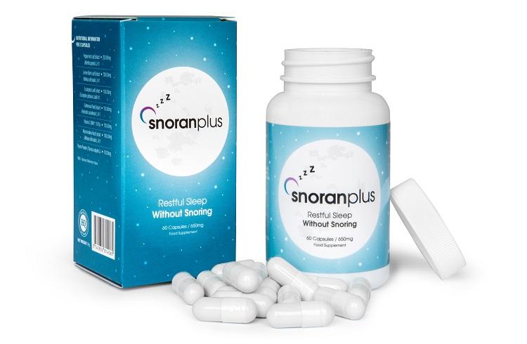 Snoran plus – cena, składniki, efekty, apteka