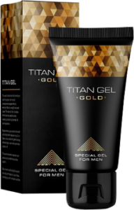 Titan Gel Gold cena
