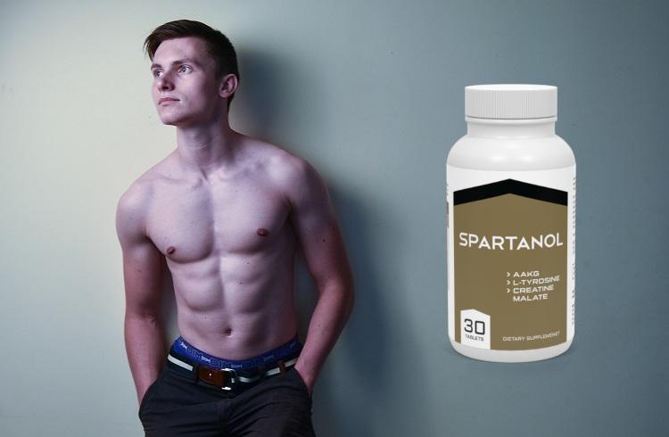 Spartanol – opinie, cena, gdzie kupić, efekty