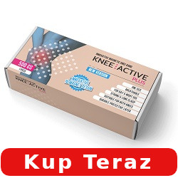 Knee Active Plus efekty